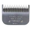 Нож для машинок Трайв 9000 4 мм W5 широкий - общий вид
