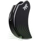 Сменная крышка корпуса рулетки Amigo Small черная