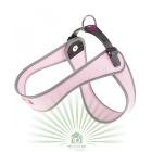 Шлейка AGILA 4 розовая