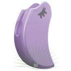 Сменная крышка корпуса рулетки Amigo Small фиолетовая