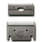 Нож Liscop для машинок для стрижки лошадей, 1 мм