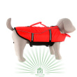 Спасательный жилет для собаки, размер L Trixie 30144 - общий вид изделия сбоку