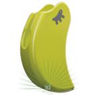 Сменная крышка корпуса рулетки Amigo Small зеленая