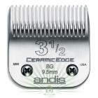 """Нож для машинки Andis #64089/63040, 3, 1/2"""" 9.5 мм"""