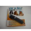 Машинка для стрижки собак и кошек Andis AGC 2 Speed - вид с упаковкой