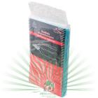 Пеленки для собак антибактериальные размер 90х60 см, 5 шт