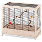 Клетка для попугаев Ferplast Giulietta 4