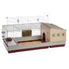 Клетка для декоративных кроликов Krolik 140 Lodge (модель: 57072570)