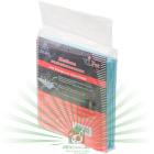 Пеленки для собак антибактериальные размер 60х40 см, 5 шт