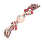 Игрушка для собак веревка с мячом 36 см Trixie 3267