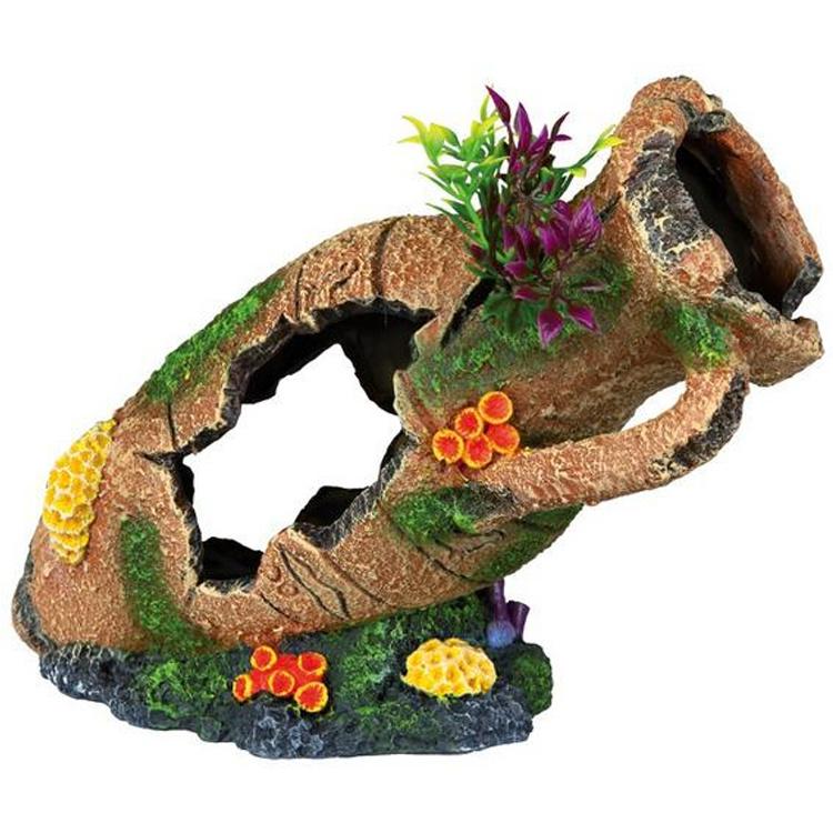 Гроты для аквариума в интернет-магазине PetsCage.ru Купить аквариумный декор по оптимальной цене Страница 3