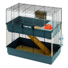 Клетка для декоративных кроликов Rabbit 100 Double
