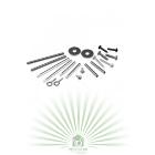 Набор крепежных элементов для монтажа клеток Grand Lodge