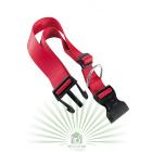Нейлоновый ошейник Club C15/44 красный (модель: 75255922)