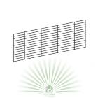 Задняя решетка стенки клетки для грызунов Casita 120