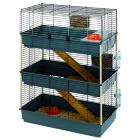 Клетка для декоративных кроликов Rabbit 100 Tris