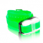 Дополнительный ошейник для Dogtra EDGE зеленый