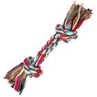 Игрушка для собак веревка с узлом 37 см Trixie 3273
