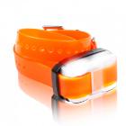 Дополнительный ошейник для Dogtra EDGE оранжевый