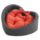 Подушка для собак и кошек Cuore Small красный (модель: 82973099)