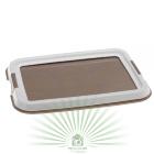 Лоток Higienic Pad Tray Medium пластик (модель: 85346511)