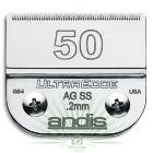 """Нож для машинки Andis, #64185/64355, 50SS, 1/125"""" 0.2 мм"""