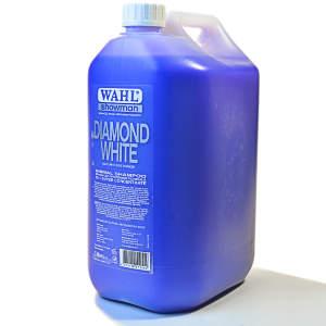 Wahl профессиональный шампунь Diamond White 5 л