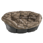 Подушка для собак и кошек Sofa Cushion 12 коричневый
