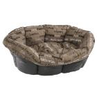 Подушка для собак и кошек Sofa Cushion 10 коричневый
