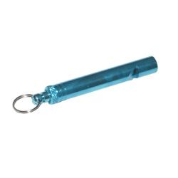 Свисток для собак ультразвуковой цветной 6 см