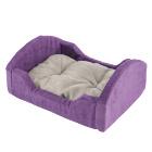 Лежак для собак и кошек Beddy