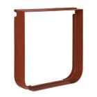 Дополнительный тоннель для двери для кошки 38643 коричневый, Trixie 38653