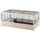 Деревянная клетка для декоративных кроликов Arena 120