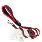 Поводок Ergocomfort Linear G 15/120 красный