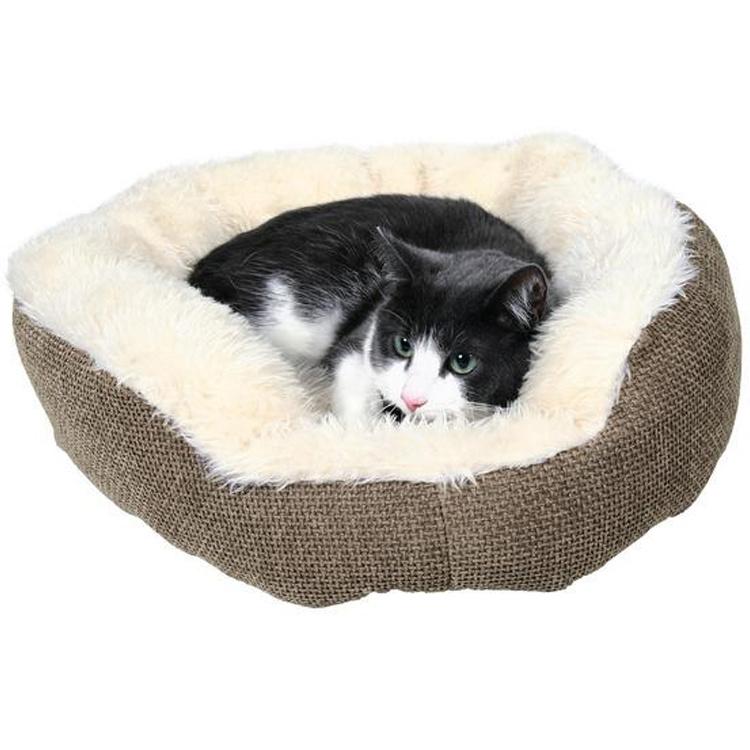 Сделать спальник для кошки