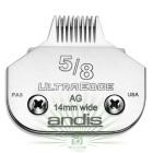 Нож для машинки Andis, #64960, 5/8 Wide, 0.8 мм, узкий