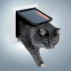 Дверь для кошки FreeCat de Luxe 4 позиции Trixie 3867