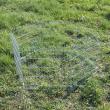 Вольер 6 секций Трикси 60 см, без сетки. Trixie 6250 - общий вид