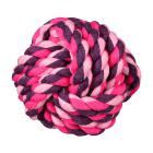 Игрушка для собак веревочный мяч диаметр 6.5 см Trixie 32659