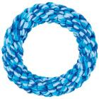 Игрушка для собак веревочное кольцо диаметр 14 см Trixie 32655