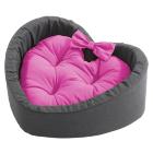 Подушка для собак и кошек Cuore Medium Розовый