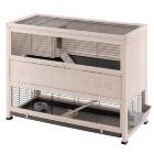Клетка для кроликов деревянная Cottage Large