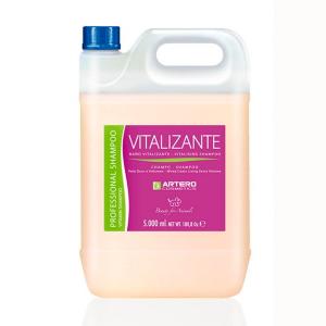 H623 Шампунь витаминизированный Artero Vitalising 5литров
