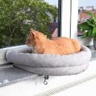 Лежак для кошки на подоконник 54х44 см Trixie 43296
