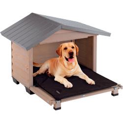 Будка для собаки Canada 6