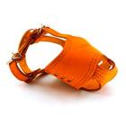 Намордник кожаный №4, модель 703007