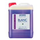 H649 Шампунь тонирующий для светлой шерсти Artero Blanc 5 л