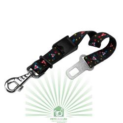 Ремень безопасности для собак до 30 кг Ferplast Dog Safety Belt (модель: 75640917)