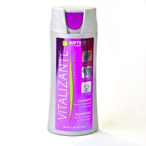 H622 Шампунь витаминизированный Artero Vitalising 250 мл