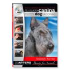 Artero: обучающий DVD диск по уходу за шерстью шотландского терьера Y959